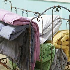 Zu finden auf http://www.my-little-store.de/4x3wy54vb7nntbmw:132  Imps&Elfs Bettwäsche aus organic cotton in tollen Farben