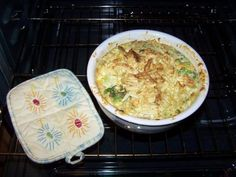 A family meal recipe. Easy to make with tuna and very affordable.