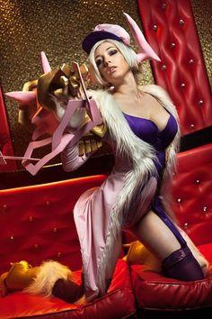 Compilation Hot Model Smirka Cosplay | Hot Cosplay Addict