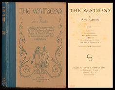 Os Watsons completado por Edith e Francis Brown