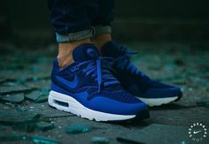 Nike Air Max 1 Ultra SE   Coastal Blue   Price  149.95 Euro c1f49790e