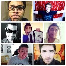 Marcel(basicallyidowrk), Craig(miniladd), Lui(Lui cailbre), Brian(thegamingterroriser), Brock(moo snuckle), and Nogla(Daithi De Nogla)