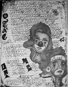 Chicano Cholo Chola Culture Typography Art Styles
