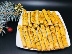 Saratele cu untura si chimen - NoiInBucatarie Food, Essen, Yemek, Meals