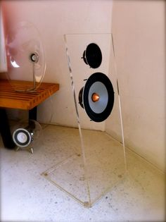 open baffle speaker forum - Google-Suche