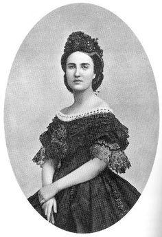 Bella Carlota of Mexico