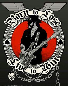Lemmy [Motorhead]
