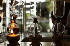 Portola Coffee Lab in Costa Mesa turns coffee into laboratory science.