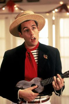 Adam Sandler Quotes, Adam Sandler Movies, Little Nicky, Hobo Chic, Nora Ephron, The Wedding Singer, Steve Martin, Movie Facts, Actrices Hollywood
