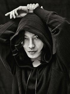 Alexander Wang (1983) - American fashion designer and creative director of Balenciaga. Photo by Sebastian Kim