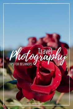 Unusual yet very useful tips for better (travel) photography
