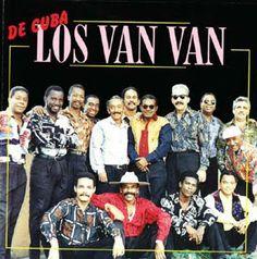 Juan Formell & Los Van Van | De Cuba, desde siempre hasta siempre...
