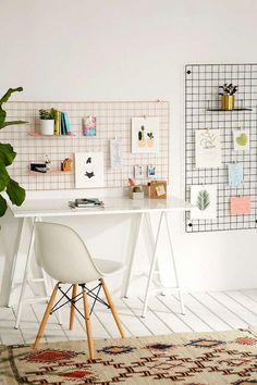 Superieur 102+ Wonderful Organized Creative Workspaces Decor Ideas