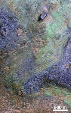 Friends of NASA originally shared:   What Happened to Early Mars' Atmosphere? New Study Eliminates One Theory | NASA JPL | Rocks Here Sequester Some of Mars' Early Atmosphere | Multiple Instruments Used for Mars Carbon Estimate September 1, 2015: Scientists may be closer to solving the mystery of how Mars changed from a world with surface water billions of years ago to the arid Red Planet of today.  A new analysis of the largest known deposit of carbonate minerals on Mars suggests that the…