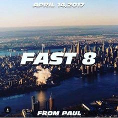 Can´t wait to see it! Paul Walker will be deeply missed <3