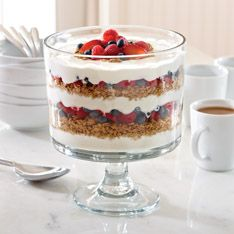 The Pampered Chef-easy breakfast for a crowd