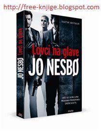 Jo Nesbo Lovci Na Glave PDF EKnjiga Download