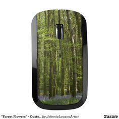 Shop Forest Blue Flowers-Beech Trees Ireland Wireless Mouse created by JohnnieLawsonArtist. Forest Flowers, Blue Flowers, Beech Tree, Wonderful Images, Products, Gadget