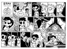 Erma - Ghoul to Ghoul