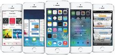 iOS 7 Tidbits: iMessage Timestamps, App Switching, Spotlight Search, and More