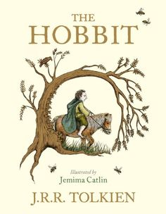 The Colour Illustrated Hobbit - 9780007497935