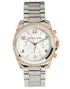 Also LOVING this Michael Kors watch! So perfect for work! #currentlyobsessed #fashion