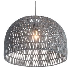 Bring antiquated charm to your home decor with this remarkable 1-light ceiling…