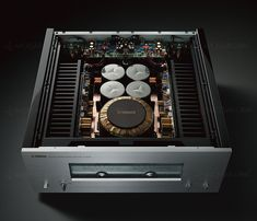 I would recommend the Japanese lineage: YAMAHA and flagship level Yamaha Audio, At Home Movie Theater, Stereo Amplifier, Hifi Audio, Tecno, Audio Equipment, Audiophile, High, Chen