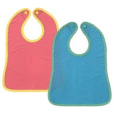 Ikea announced a recall of its MATVRÅ Infant Bibs. No injuries have been reported, but there were two different reports of the snaps on the bibs falling off, which could pose a serious choking threat for infants. Ikea Logo, Articles Pour Enfants, Ikea Usa, Potty Chair, Inflatable Bouncers, Neck Accessories, Bottle Warmer, Textiles, Baby Swings