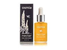 NECTAR /'nekter/ n. The drink of the gods. Nectar Vital Rose Drops might just become your new obsession. This beautiful serum is designed to bring a luxury boos Organic Beauty, Organic Skin Care, Natural Skin Care, Organic Facial, Natural Beauty, Sandalwood Essential Oil, Organic Essential Oils, Organic Oils, Coconut Oil For Skin