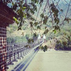 Puente de Occidente by jprestrepo85