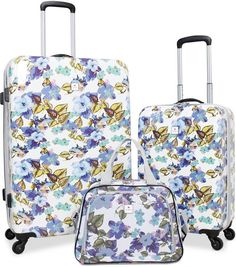 Square Funny Rose Skull Traveler Lightweight Rotating Luggage Protector Case Can Carry With You Can Expand Travel Bag Trolley Rolling Luggage Protector Case