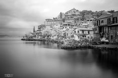 Anguillara by Marco Viscuso on 500px