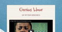 What is Genius Hour? Imagine having the time to explore and learn what you are passionate about. 6th Grade Reading, Teaching 5th Grade, Inquiry Based Learning, Project Based Learning, Gifted Education, Education Quotes, Special Education, Genious Hour, What Is Genius