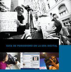 International Center for Journalists (ICFJ) publicó el ebook en español