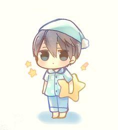 From kanasa88 ... Free! - Iwatobi Swim Club, haruka nanase, haru nanase, haru, nanase, haruka, free!, iwatobi