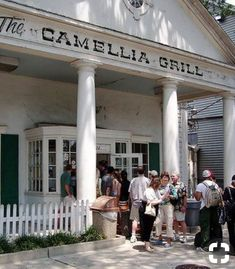 Camellia Grill in NOLA: The white pillared building that houses the uptown Camellia Grill is a famous New Orleans institution that sits on the corner of St. Charles and Carrollton. New Orleans Vacation, New Orleans Travel, Nola Vacation, Louisiana Homes, New Orleans Louisiana, Louisiana Creole, Places Ive Been, Places To Go, New Orleans Mardi Gras