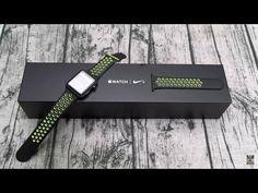 Apple Watch Nike+ Unboxing [Video] - iClarified