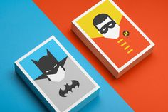 Re-Vision: Pop Culture Icons by Forma & Co | Inspiration Grid | Design Inspiration