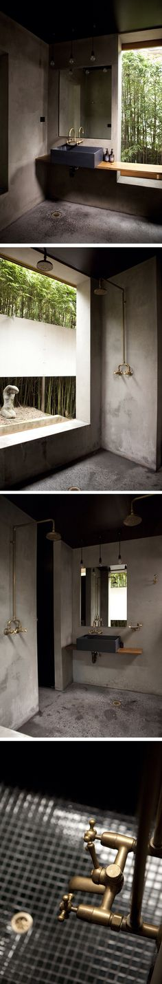 stone finish Bathroom/washroom are way too casual and comfortable.