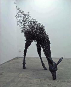 Obra de Tomohiro Inaba.