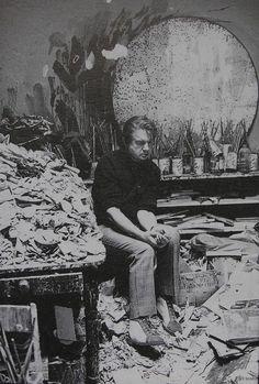 Francis Bacon# PARALYTIC CHILD# Jaarboek, Jitta, 1994