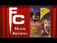 Fertilize The Blaspheming Bombshell Movie Review