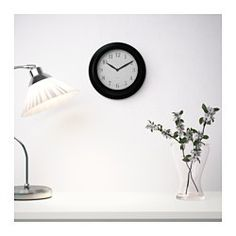 IKEA - DEKAD, Wall clock