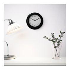 IKEA - DEKAD, Wall clock