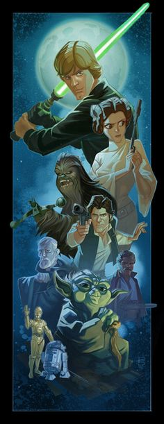 Rebel Alliance - by Patrick Schoenmaker