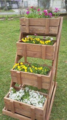 on round tiered herb garden design i.html