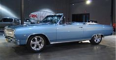 1965 Chevrolet Malibu SS Photo Gallery - ClassicCars.com & Hemmings Motor News - MOTORIZED VEHICLES - Cars, Trucks, Bikes and more - Carzz - Chevrolet Mali…