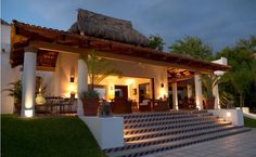 Punta Mita Villas - Canta Rana - Villas Caribe