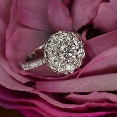 Hey, I found this really awesome Etsy listing at https://www.etsy.com/listing/152922885/diamond-engagement-ring-and-wedding-band